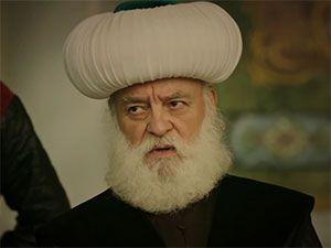 Muhteşem Yüzyıl - Kösem - Levend Yılmaz - Ebülmeyamin Mustafa Efendi Kimdir?
