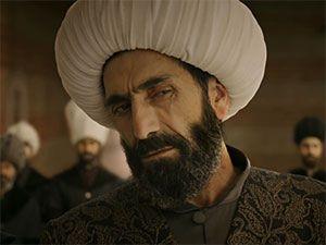 Muhteşem Yüzyıl - Kösem - Yaşar Karakulak - Sunullah Efendi Kimdir?
