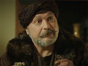 Muhteşem Yüzyıl - Kösem - Murat Ercanlı - Solomon Kimdir?