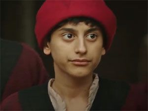 Muhteşem Yüzyıl - Kösem - İbrahim Yıldız - Hasan Kimdir?