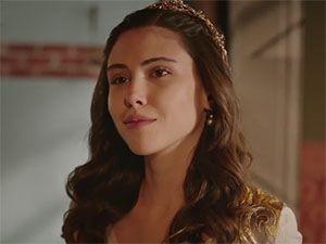 Muhteşem Yüzyıl - Kösem - Dilara Aksüyek - Rasha / Mahfiruze Kimdir?