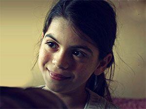 Hayat Şarkısı - Elif Sevinç - Nilay 2 (Küçüklüğü) Kimdir?