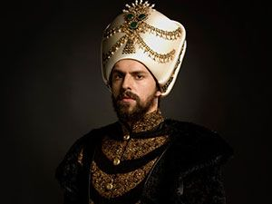 Muhteşem Yüzyıl: Kösem - Metin Akdülger - Sultan 4. Murad