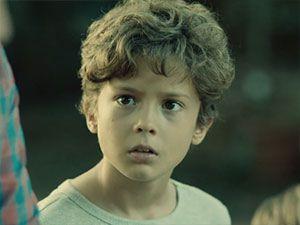 İçerde - Çağan Efe Ak - Sarp Yılmaz 2 (Küçüklüğü) Kimdir?