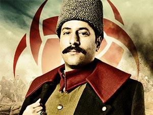 Mehmetçik Kut'ül-Amare - Kaan Taşaner - Süleyman Askeri