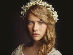 Muhteşem Yüzyıl - Kösem - Anastasia Tsilimpiou - Anastasia / Kösem (Gençliği) Kimdir?