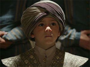 Muhteşem Yüzyıl - Kösem - Demir Demirbaş - Şehzade Ahmed 2 (Küçüklüğü) Kimdir?