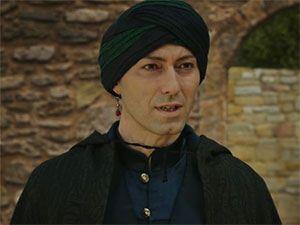 Muhteşem Yüzyıl - Kösem - Emre Erçil - Reyhan Ağa Kimdir?