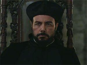 Muhteşem Yüzyıl - Kösem - Murat Atik - Cornelius Kimdir?