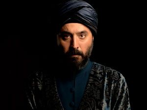 Muhteşem Yüzyıl - Kösem - Mustafa Üstündağ - Davud Paşa Kimdir?
