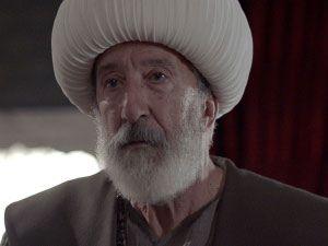 Muhteşem Yüzyıl - Kösem - Şemsi İnkaya - Zekeriyazade Yahya Efendi Kimdir?