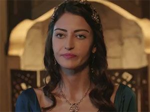 Muhteşem Yüzyıl - Kösem - Tuğba Melis Türk - Katarina Kimdir?