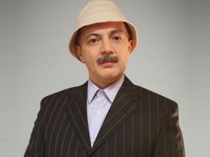 Şevkat Yerimdar - Murat Akkoyunlu - Cuma Kimdir?