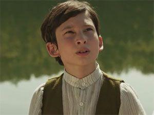 Vatanım Sensin - Berkecan Akkaya - Ali Kemal 2 (Küçüklüğü) Kimdir?
