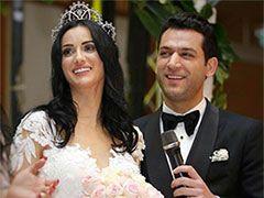 Murat Yıldırım Kiminle Evlendi?