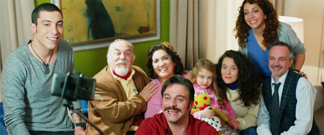 Aile İşi Oyuncuları