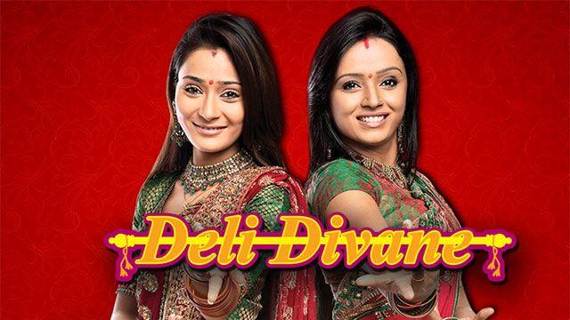 Deli Divane Oyuncuları