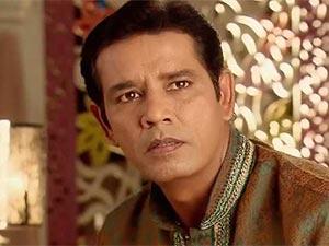 İkimizin Yerine - Anup Soni - Bhairon Dharamveer Singh Kimdir?