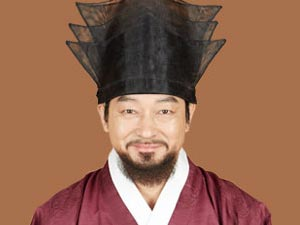 Işığın Prensesi - Cho Seong-Ha - Kang Joo-Sun Kimdir?