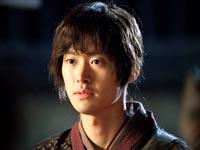 Işığın Prensesi - Gong Myung - Ja Gyung Kimdir?