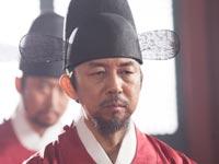 Işığın Prensesi - Han Myung-Goo - Jung In-Hong Kimdir?