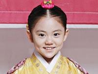 Işığın Prensesi - Heo Jung-Eun - Prenses Jeongmyeong (Çocukluğu) Kimdir?