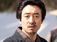 Işığın Prensesi - Jang Hyuk-Jin - Maruno Kimdir?