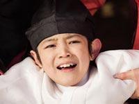 Işığın Prensesi - Jeon Jin-Seo - Prens Youngchang Kimdir?