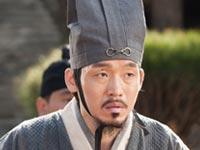 Işığın Prensesi - Jo Jae-Ryong - Bang Geun Kimdir?