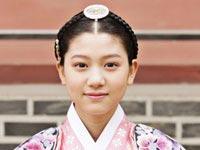 Işığın Prensesi - Jung Chan-Bi - Prenses Jeongmyeong (Gençliği) Kimdir?
