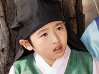 Işığın Prensesi - Lee Tae-Woo - Kang In-Woo (Çocukluğu) Kimdir?