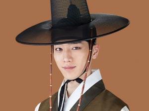 Işığın Prensesi - Seo Kang-joon - Hong Joo-Won Kimdir?