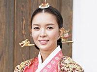Işığın Prensesi - Shin Eun-Jung - Kraliçe Inmok Kimdir?