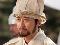 Işığın Prensesi - Yoo Seung-Mok - Yoo Hee-Boon Kimdir?