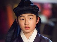 Işığın Prensesi - Yoon Chan-Young - Hong Joo-Won (Gençliği) Kimdir?