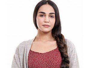 Sahra Şaş - Sahra Şaş - Rüveyda Zahir