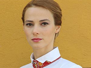 Alija - Dilşad Çelebi - Sabina Izetbegovic Berberovic