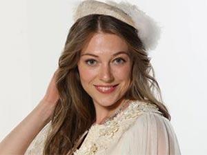 Kalbimin Sultanı - Alexandra Nikiforova - Anna
