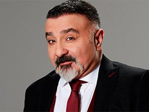 Jet Sosyete - Cengiz Bozkurt - Cengiz Özpamuk