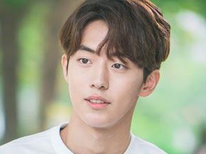 Sev Beni - Nam Joo-Hyuk - Jung Joon-Hyung