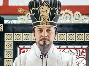 Aşka Yolculuk - Jo Min-ki - Kral Taejo