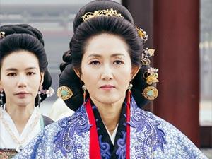 Aşka Yolculuk - Jung Kyung-soon - Kraliçe Hwangbo