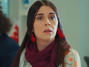 4N1K İlk Aşk - Füruzan Aydın - Nazan Kimdir?
