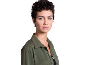 Ağlama Anne - Birce Akalay - Alev Fırıncıoğlu