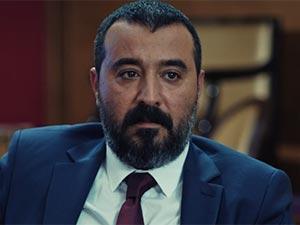 Eşkıya Dünyaya Hükümdar Olmaz - Mustafa Üstündağ - Boran