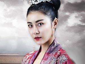 İmparatoriçe Ki - Ha Ji-won - İmparatoriçe Ki Seung Nyang