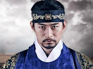 İmparatoriçe Ki - Joo Jin-mo - Wang Yoo (Chunghye)