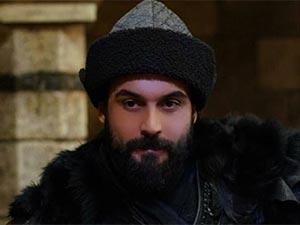 Diriliş Ertuğrul - Ali Ersan Duru - Beybolat Bey (Albastı)