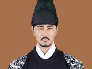 Işığın Prensesi - Cha Seung-won - Prens Gwanghae