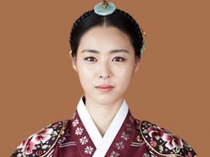 Işığın Prensesi - Lee Yeon-hee - Prenses Jeongmyeong
